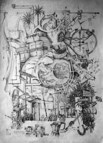 マイクロコスモス 2005